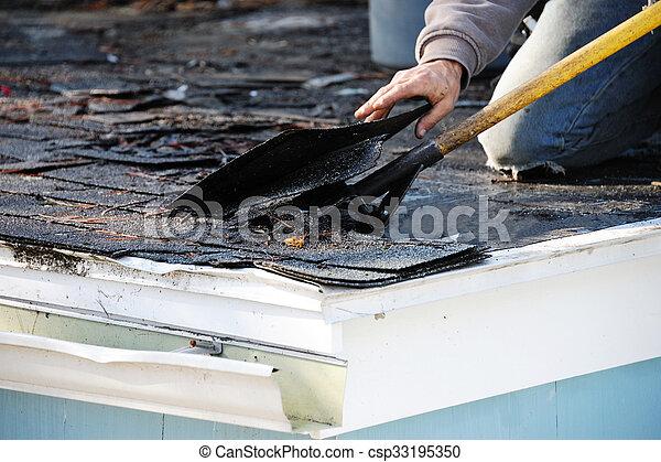 roof repair - csp33195350