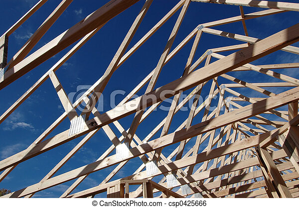 roof structure - csp0425666
