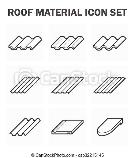 Roof tile - csp32215145