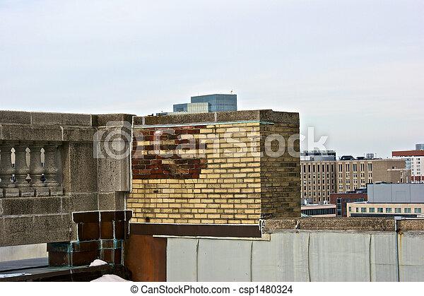 roof top - csp1480324