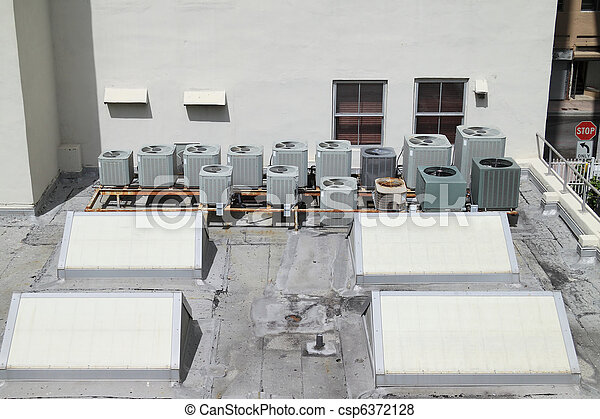 Rooftop AC   1   Csp6372128