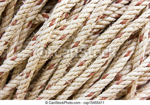 Rope  - csp15455411