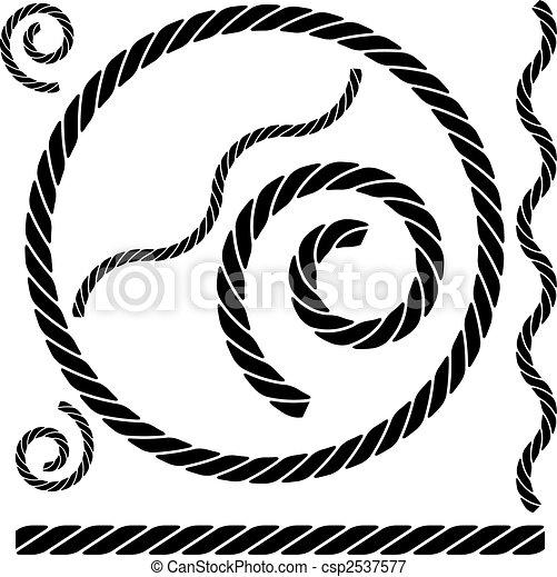 rope set - csp2537577