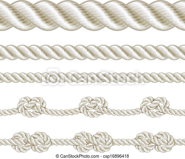 Rope set - csp16896418