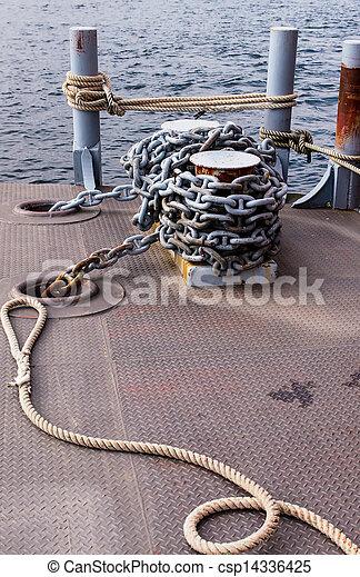 Rope - csp14336425