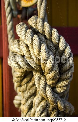 rope - csp2385712