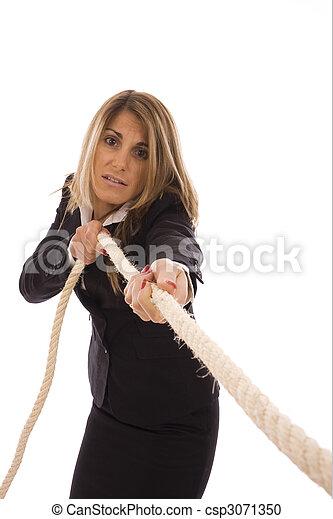 Rope - csp3071350