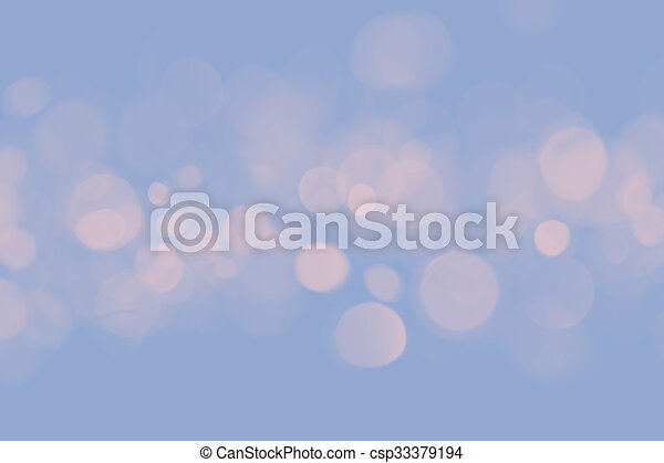 Rosa y azul - csp33379194