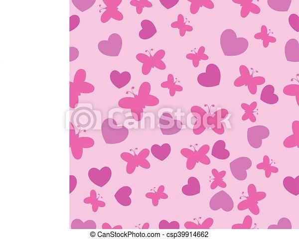 Patrón rosa sin costura - csp39914662