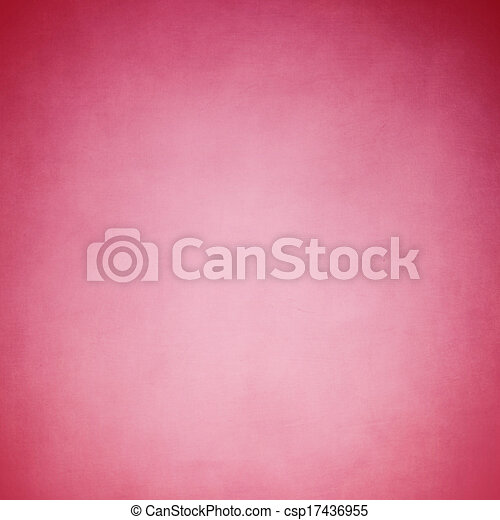 Trasfondo rosado abstracto. - csp17436955
