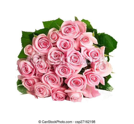 rosa, isole - csp27162198