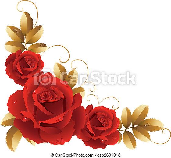 Rosas - csp2601318