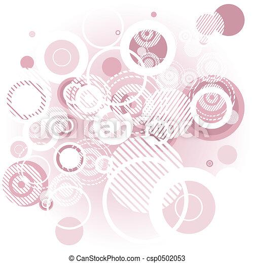 rose, abctract, bg - csp0502053