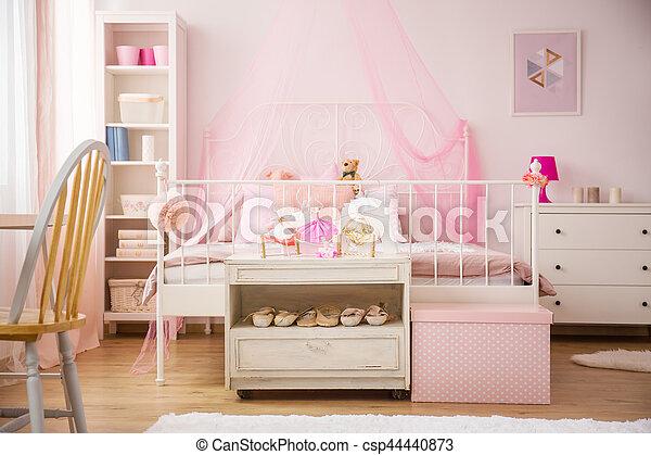 Rose Lit Baldaquin Chambre A Coucher Rose Lit Chambre A Coucher