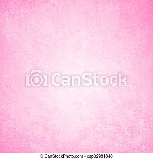 rose, résumé, fond - csp32981848