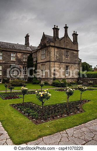 Rosegarden Muckross House - csp41070220