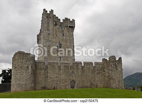 Ross Castle - csp2150475