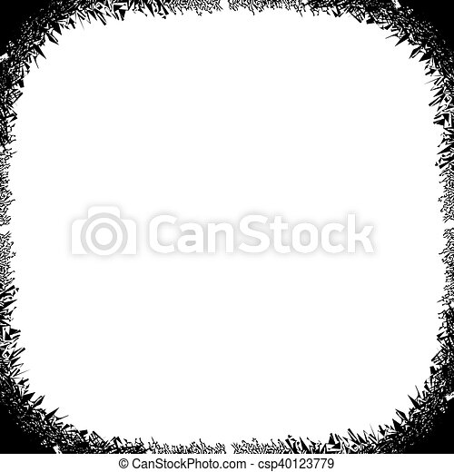 rough grunge abstract background - csp40123779