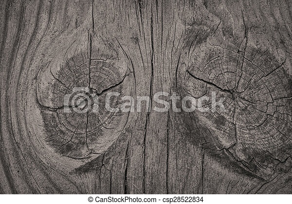 Rough wooden background with textures - csp28522834