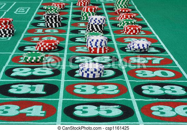 Gambling crimes