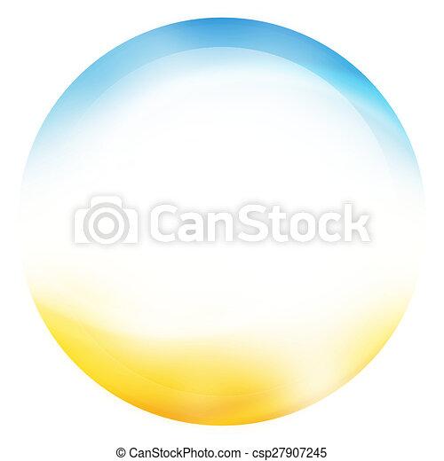 round icon button - csp27907245