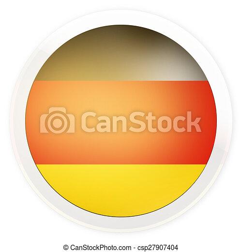 round icon button - csp27907404