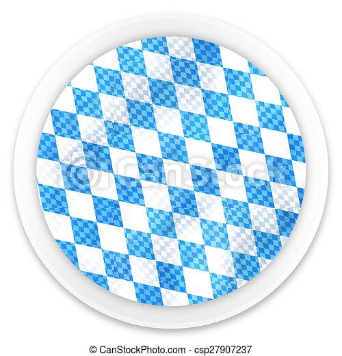 round icon button - csp27907237