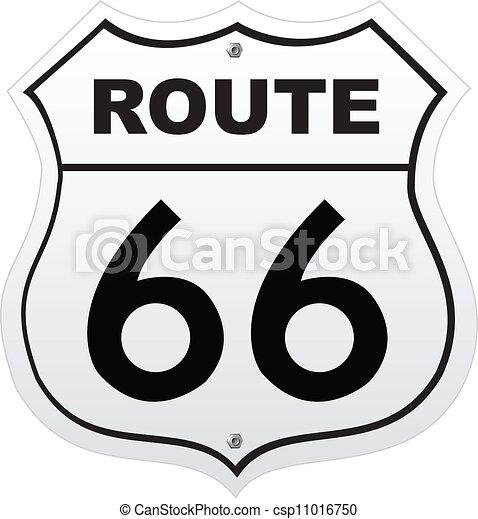 route 66 - csp11016750