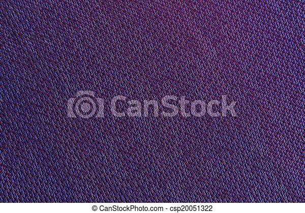roxo, macro, tecido, textura - csp20051322