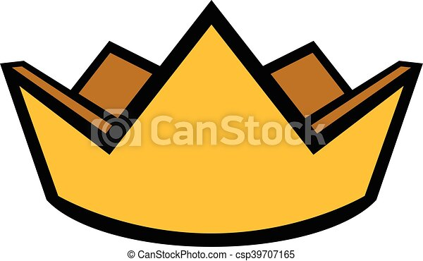 royal crown vector clip art vector search drawings and graphics rh canstockphoto com crown vector clipart crown clip art vector