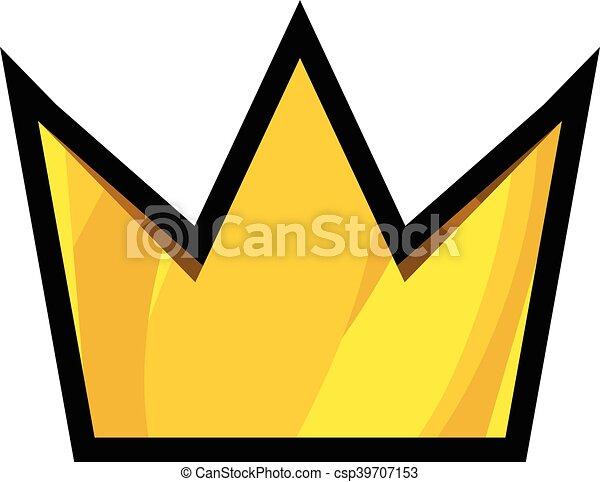 Royal vecteur couronne - Clipart couronne ...