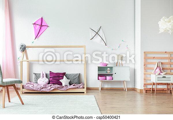 Roze Slaapkamer Stoel : Roze geitjes decoraties slaapkamer roze tapijt geitjes