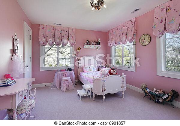 Decoratie ideeën collectie kamer spullen voor meiden