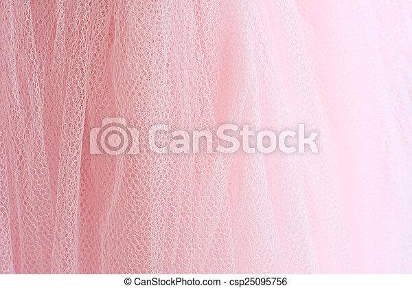 roze, tutu. - csp25095756