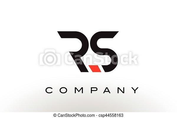 Rs logo letter design vector rs logo letter design vector with rs logo letter design vector altavistaventures Image collections