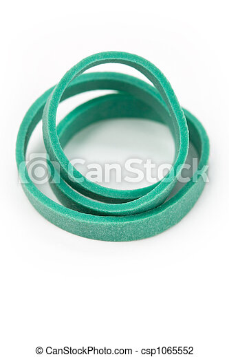 Rubber Band - csp1065552