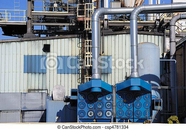 Rubber Plant - csp4781334