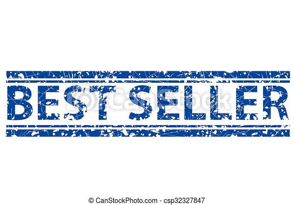 Rubber Stamp - Best Seller - csp32327847