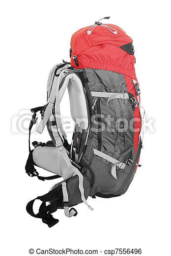 rucksack - csp7556496