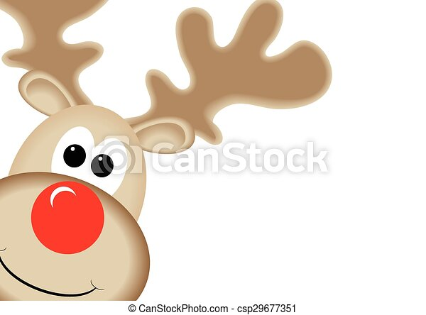 rudolph clipart vector search illustration drawings and eps rh canstockphoto com rudolph clipart free rudolph clipart black and white