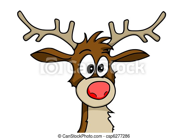 rudolph stock illustrations 1 783 rudolph clip art images and rh canstockphoto com rudolph the red nosed reindeer clip art free rudolph red nosed reindeer clipart free