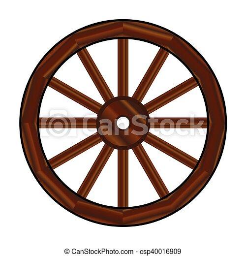 rueda  carreta rueda  vag u00f3n  t u00edpico  occidental  cubierto wagon wheel pictures clip art Western Clip Art