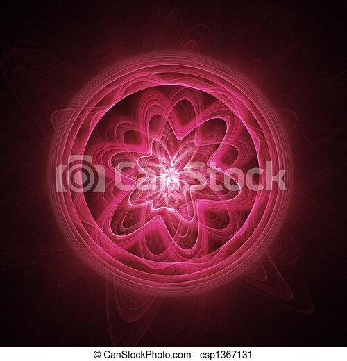 Rueda Hexagon - csp1367131