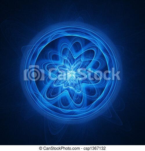 Rueda Hexagon - csp1367132