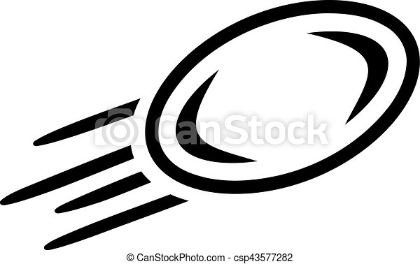 rugby ball flight vector search clip art illustration drawings rh canstockphoto com welsh rugby ball clipart rugby ball clipart free