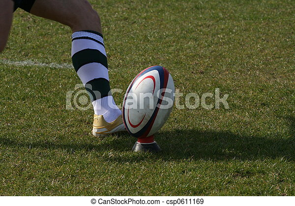 Rugby - csp0611169