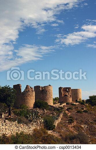 ruins - csp0013434
