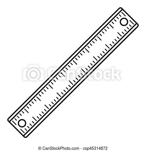coloring pages ruler - photo#24