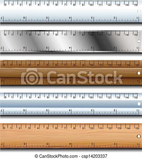 Ruler set - csp14203337
