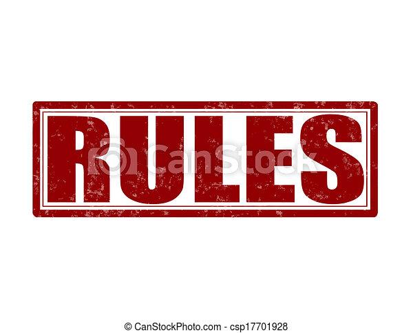 Rules - csp17701928